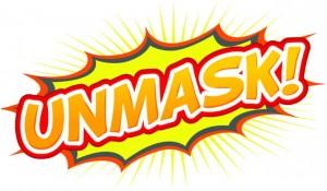 unmask summer logo