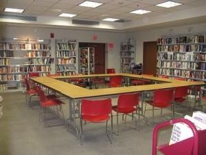 Booksalerm