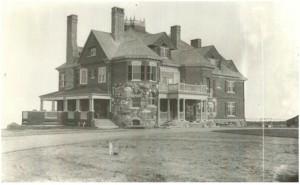 fieldstone hall 1888