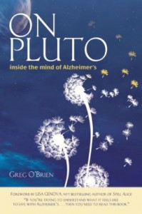 On Pluto cover