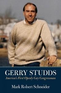 gerry studds