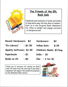 july 2017 books sale flyer